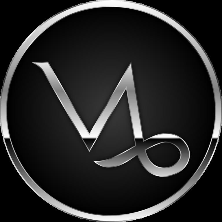 Capricorn zodiac symbol artwork