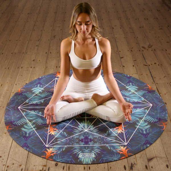 Meditation For Everyday Living eBook Cover