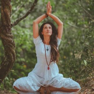 Mindfulness Meditation eBook Cover