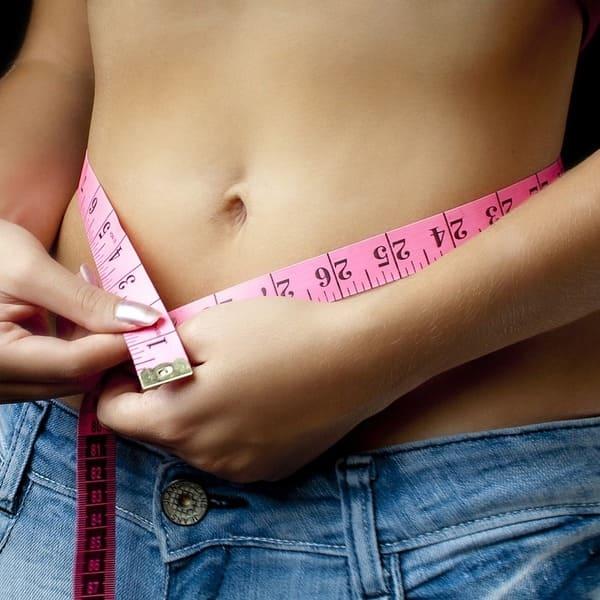 Weight Maintenance Measure Waist