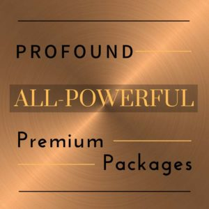 ALL-POWERFUL Packages