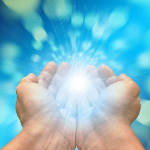 Reiki and Energy Work