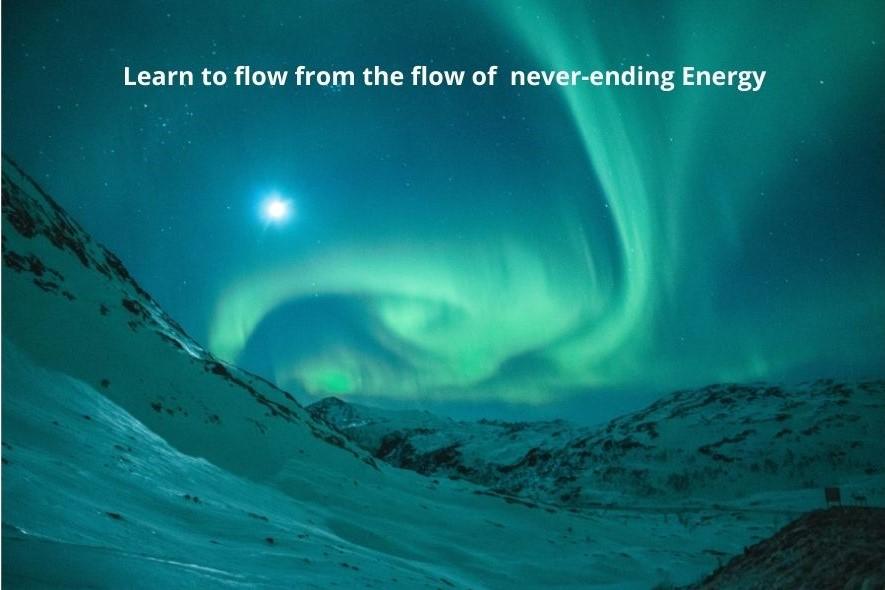 Law of Perpetual Transmutation of Energy
