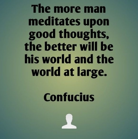 Law of Correspondence ... Positivity Beckons a Positive Result