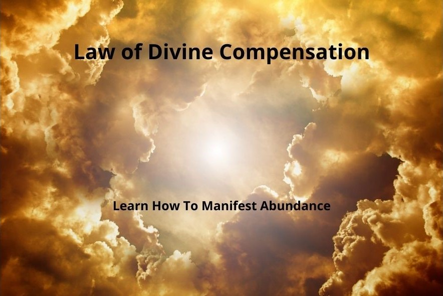 the Law of Divine Compensation