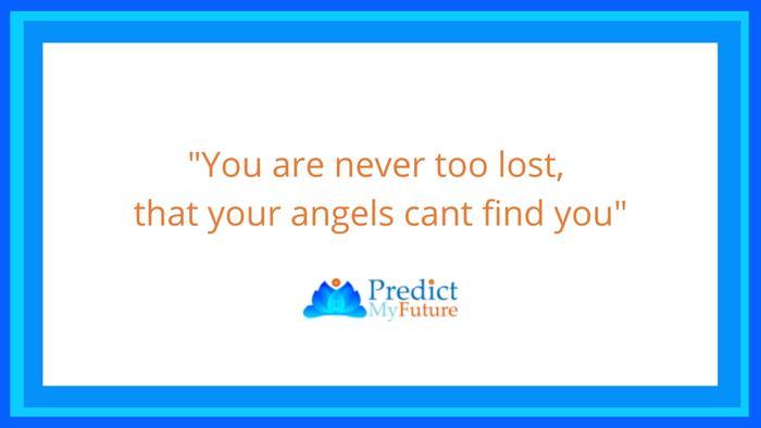 Archangels Quotes