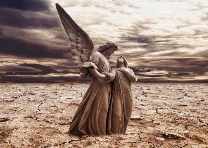 Angel Reading | Predict My Future