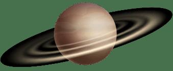 Capricorn ruling planet Saturn
